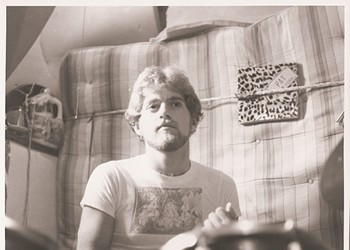 Celebrating the Last of Disco Innovator Patrick Cowley's Lost Porn Soundtracks