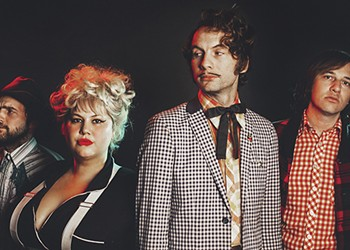 Shannon and the Clams Discuss the Ghost Ship Tragedy and Their New Album