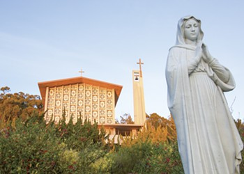 Tough Times for Holy Names University