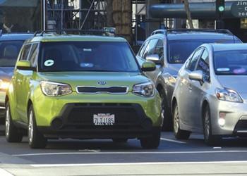 Oaklanders May Vote on Uber Tax
