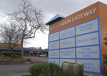 West Oakland's Food Desert Remains