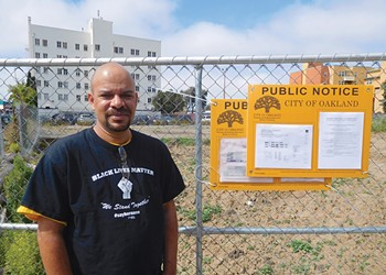 Oakland's Exclusive Deal to Sell City-Owned Land to Charter School Draws Opposition
