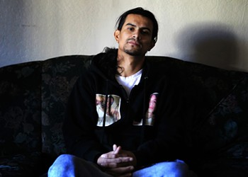 Podcast on Surviving Gun Violence Spotlights East Oakland Resident