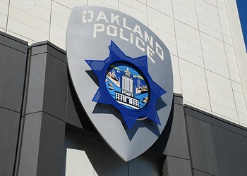 City of Oakland to Pay $12 Million to Motorcyclist Hit by Police Car