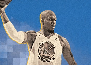 David West, a Warrior for Justice