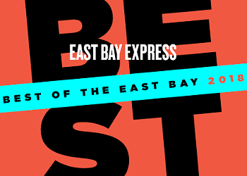 Best of the East Bay 2018: Diverse City
