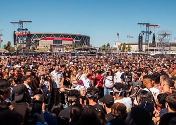 Review: Logistical Problems Abounded at Rolling Loud Bay Area