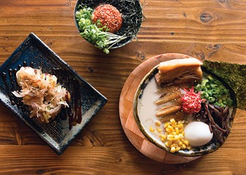 Eight Must-Try New Places in the East Bay Where Origins Matter