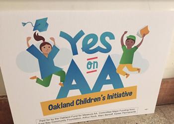 Landlords Take Aim Against Three Oakland Ballot Measures