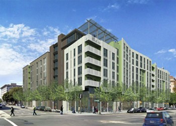 Wednesday's Briefing: Ambitious Regional Housing Plan Moves Forward; Alameda OKs New Hotel