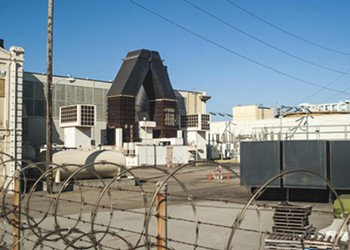 Oakland Clean Energy Initiative to Replace Dirty Jack London Square Power Plant
