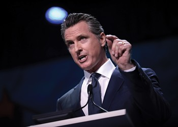 Some Environmentalists Are Disappointed  With Governor Gavin Newsom