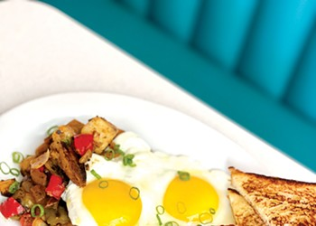 Daughter's Diner in Oakland puts a gourmet spin on classic dishes