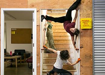 Poetic Gestures and Beyond: This Season in Dance