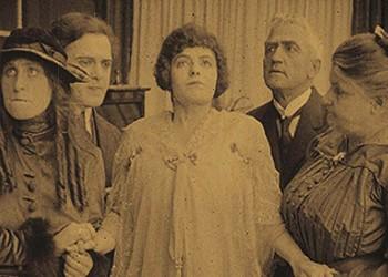 Oakland Archivist Revives 1917 Feminist Film