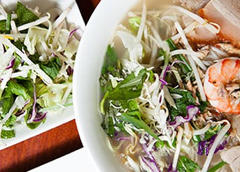 At Mien Tay, Pho is Not King