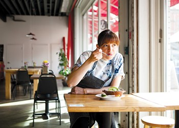 An Oakland Chef Wants to Decolonize Cinco de Mayo