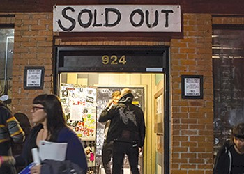 Boycotters Accuse 924 Gilman St. Project of Ethical Backslide