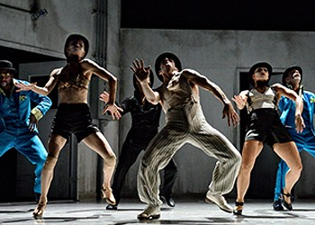 Fall Arts 2016: Top Dance Events