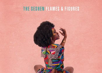 The Seshen Releases New Album, 'Flames & Figures'