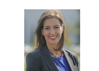 Oakland Mayor Libby Schaaf on President Trump: 'Move Beyond Anger to Action'