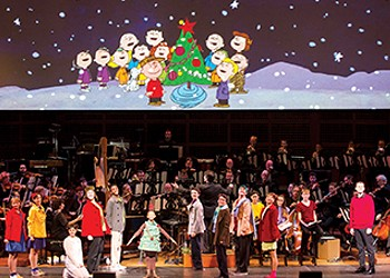 Classical Music in the East Bay for the Holidays
