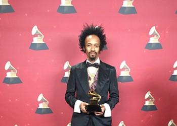 Oakland's Fantastic Negrito Won A Grammy!