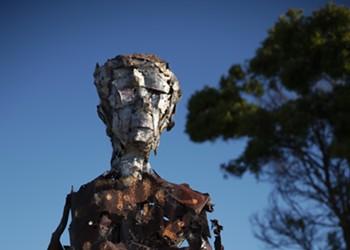Albany Bulb: A Landfill Turned Art Gallery Turned Environmental Preserve