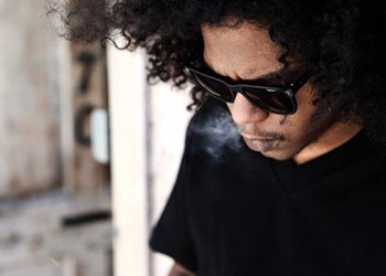 Ab-Soul At The New Parish
