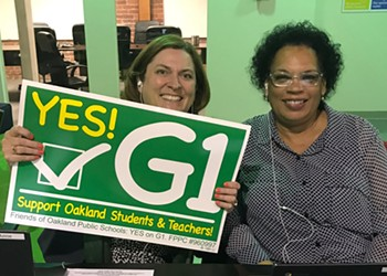 After Giving Oakland Schools Measure G1 Money, District Now Taking It Back — Leaving Principals With Yet Another Deficit