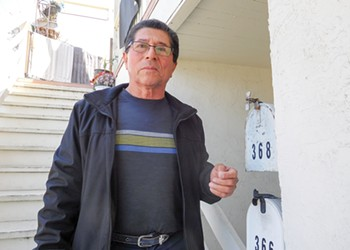 Living Downstairs, or Lying?: Advocates Say Oakland Landlords Pretending to Reside in Apartments so as to Evict Tenants
