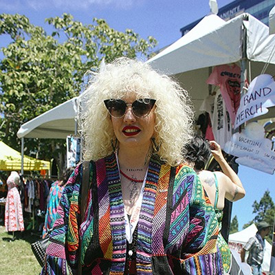 Photos: Burger Boogaloo 2016
