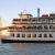 Thanksgiving Buffet Dinner Cruise @ Hornblower Cruises & Events- Berkeley Marina