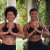 Black to Yoga Aims to Make Yoga Accessible for Black and Brown Bodies