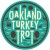 Oakland Turkey Trot | Run & Walk | Thanksgiving Day 2020 @ The Pergola at Lake Merritt