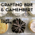 Crafting Brie & Camembert at Home @ Besler Building