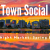 Town Social: Spring Edition @ The Overlook Lounge