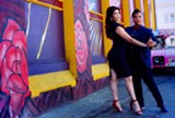 PHOTO COURTESY OF IN LAK´ECH DANCE ACADEMY - Angelica Medina and Jahaira Fajardo are directors of In Lak'ech Dance Academy.