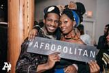 PHOTO COURTESY OF AFROPOLITAN SF