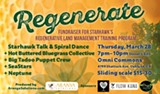 Regenerate! Fundraiser for Starhawk's Regenerative Land Management Training Program - Uploaded by AstroSpirit