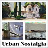 Urban Nostalgia - Uploaded by Bernice Gross