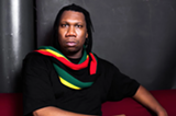 PHOTO COURTESY OF KRS-ONE