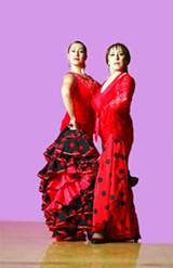 Carole y Carolina - Uploaded by richardleontonkin