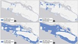 MAPS FROM THE ALAMEDA CLIMATE ACTION AND RESILIENCY PLAN
