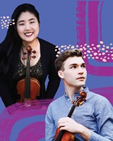 Uploaded by California Symphony