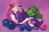 Jacinto Mingura - Antioxidantes