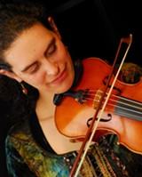 Laura Risk, performance faculty, McGill University - Uploaded by Nancy Tubbs, FullCalendar