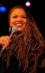 Amikaeyla Gaston - Uploaded by Page Hodel