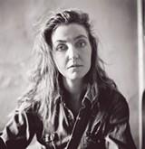 JIM HERRINGTON - Rebecca Solnit.