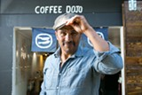 BERT JOHNSON - Red Bay Coffee owner Keba Konte will give 100 percent of his new cafe's profits to the workers.